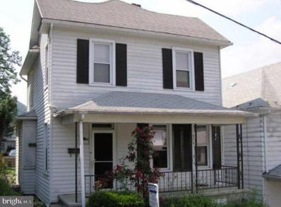 106 James Street, Keyser, WV 26726 - #: WVMI111098