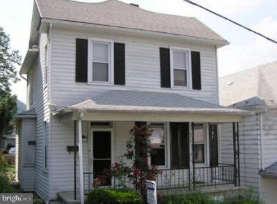 106 James Street, Keyser, WV 26726 - #: WVMI111098