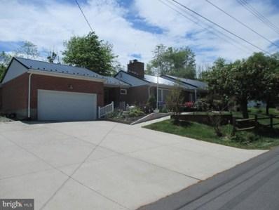 325 D Street, Keyser, WV 26726 - #: WVMI111124