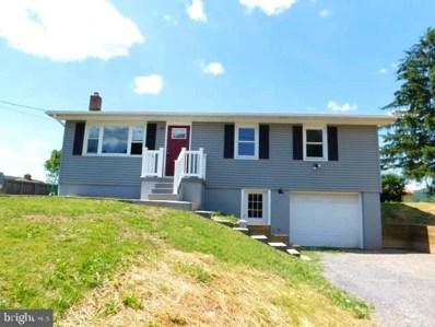 874 Fountainhead Drive, Keyser, WV 26726 - #: WVMI111182