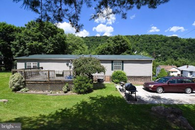 15 Fisher Street, Piedmont, WV 26750 - #: WVMI111224