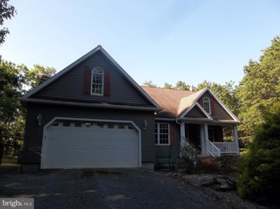 565 Nugget Lane, Fort Ashby, WV 26719 - #: WVMI111256