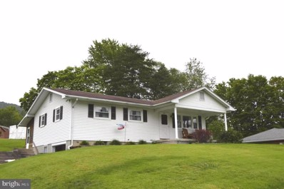221 Garfield, Ridgeley, WV 26753 - #: WVMI111396