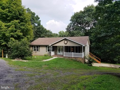 260 Pleasing Drive, Ridgeley, WV 26753 - #: WVMI111442