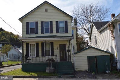 22 Silver Street, Ridgeley, WV 26753 - #: WVMI111474
