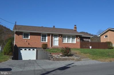 67 Woodrow Ave, Ridgeley, WV 26753 - #: WVMI111522