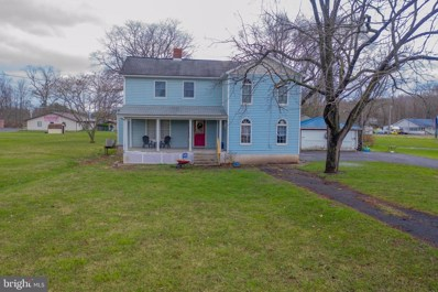 37 South Bridge Road, Fort Ashby, WV 26719 - #: WVMI111632