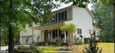 105 Pheasant Run Rd, Burlington, WV 26710 - #: WVMI111924