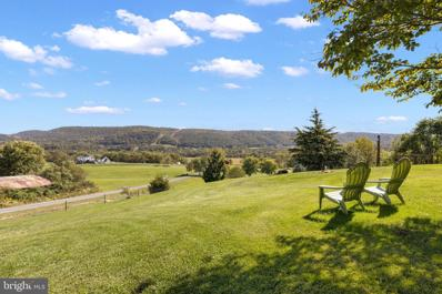 312 Swan Pond Road, Wiley Ford, WV 26767 - #: WVMI2000007
