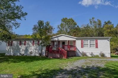 91 Rock Creek, Keyser, WV 26726 - #: WVMI2000021