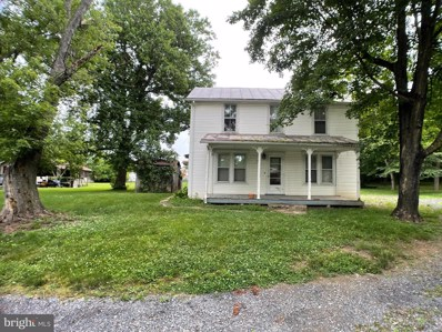 81 S Old Mill Road, Fort Ashby, WV 26719 - #: WVMI2000026