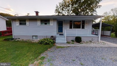 106 Painter Hollow Road, Fort Ashby, WV 26719 - #: WVMI2000240