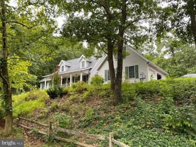 420 Summit Drive, Ridgeley, WV 26753 - #: WVMI2000242