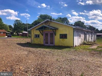 10274 Frankfort Highway, Fort Ashby, WV 26719 - #: WVMI2000248