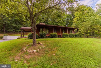 135 Gray Ridge Lane, Berkeley Springs, WV 25411 - #: WVMO100009