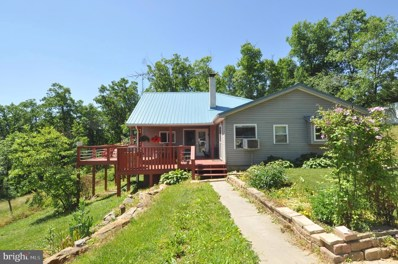 6521 Timber Ridge Road, Berkeley Springs, WV 25411 - #: WVMO100020
