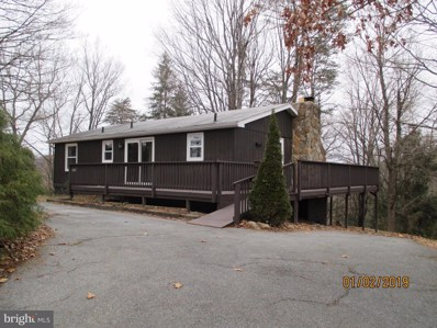 110 Tower Circle, Berkeley Springs, WV 25411 - #: WVMO100214
