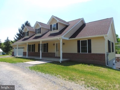 30 Blackwood Street, Berkeley Springs, WV 25411 - #: WVMO107830