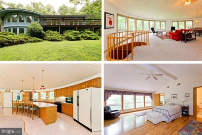 116 Wispy Branch Lane, Hedgesville, WV 25427 - MLS#: WVMO108542
