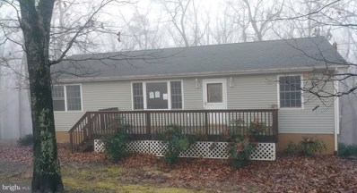 354 Givens Lane, Berkeley Springs, WV 25411 - #: WVMO108562