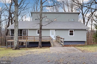 2832 Highland Ridge Road, Berkeley Springs, WV 25411 - #: WVMO108574