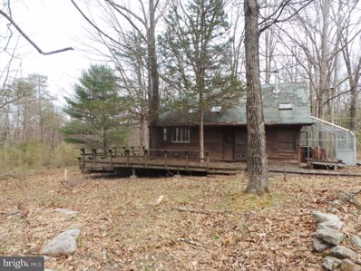 1084 Golliday Road, Great Cacapon, WV 25422 - #: WVMO108628