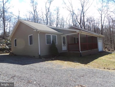 1005 Dominion Trl, Berkeley Springs, WV 25411 - #: WVMO108632