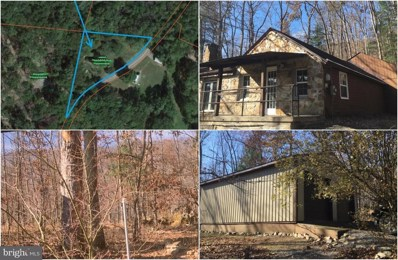 4144 Cold Run Valley Road, Berkeley Springs, WV 25411 - #: WVMO114288