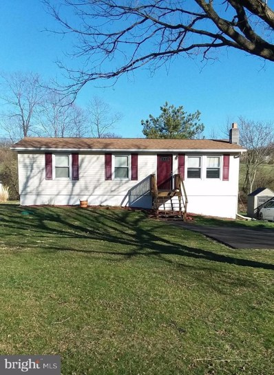 6285 Valley Rd, Berkeley Springs, WV 25411 - #: WVMO114358
