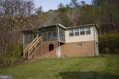 13660 Cacapon Road, Great Cacapon, WV 25422 - #: WVMO114362