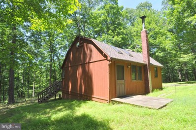 106 Flat Ridge Road, Great Cacapon, WV 25422 - #: WVMO114428