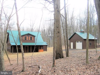 125 Rural Retreat Lane, Great Cacapon, WV 25422 - #: WVMO114438