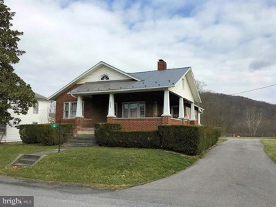 5174 Central Avenue, Great Cacapon, WV 25422 - #: WVMO114942