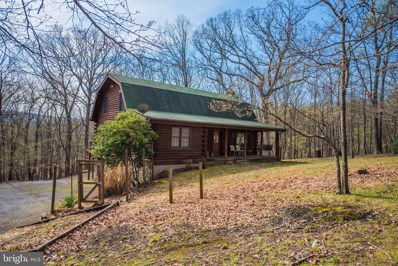 110 Tranquil Lane, Great Cacapon, WV 25422 - #: WVMO115048