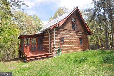 29 Rural Retreat Lane, Great Cacapon, WV 25422 - #: WVMO115050