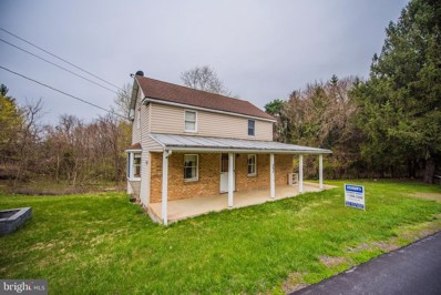 500 Johnsons Mill Road, Berkeley Springs, WV 25411 - #: WVMO115090
