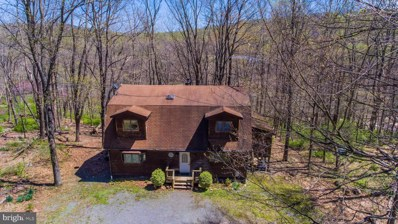 33 Bluebird Lane, Berkeley Springs, WV 25411 - #: WVMO115108