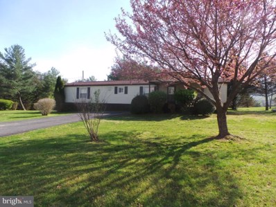 334 Birch Grove Lane, Berkeley Springs, WV 25411 - #: WVMO115152