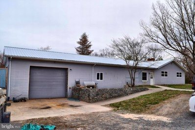 472 Sherrill Lane, Berkeley Springs, WV 25411 - #: WVMO115206