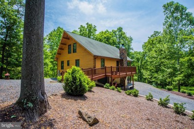 289 Spicy Cedar Lane, Berkeley Springs, WV 25411 - #: WVMO115224