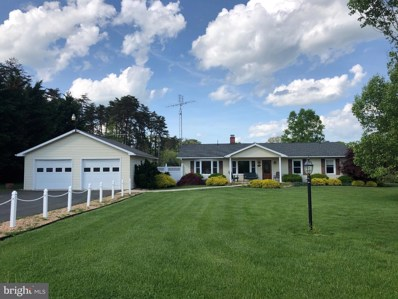 55 Highland Ridge Road, Berkeley Springs, WV 25411 - #: WVMO115242