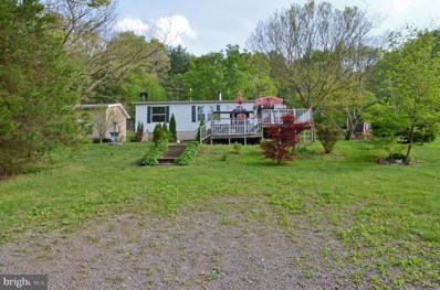 118 Starlight Lane, Berkeley Springs, WV 25411 - #: WVMO115250