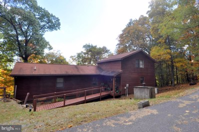 28 Bobcat Way, Berkeley Springs, WV 25411 - #: WVMO115270