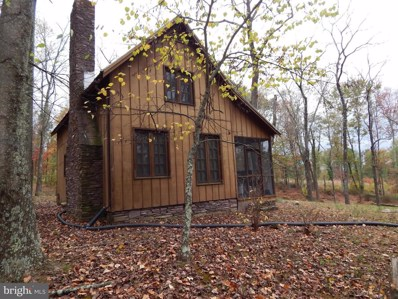 416 Jones Spring Trail, Berkeley Springs, WV 25411 - #: WVMO115276