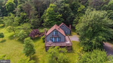 325 Amberwood Lane, Great Cacapon, WV 25422 - #: WVMO115370