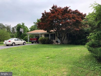 159 Sunset Drive, Berkeley Springs, WV 25411 - #: WVMO115400