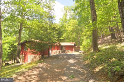 645 Tuscarora Trail, Berkeley Springs, WV 25411 - #: WVMO115402