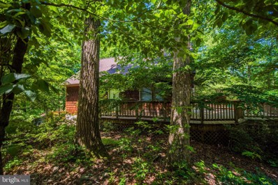 117 Chestnut Oak Lane, Hedgesville, WV 25427 - #: WVMO115422