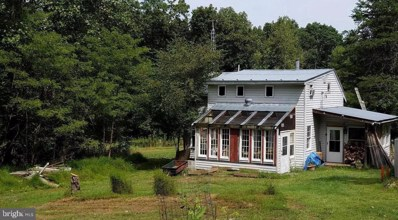 563 Meadow Wood Circle, Great Cacapon, WV 25422 - #: WVMO115434