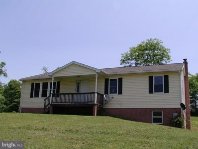 120 Walther Court, Berkeley Springs, WV 25411 - #: WVMO115448